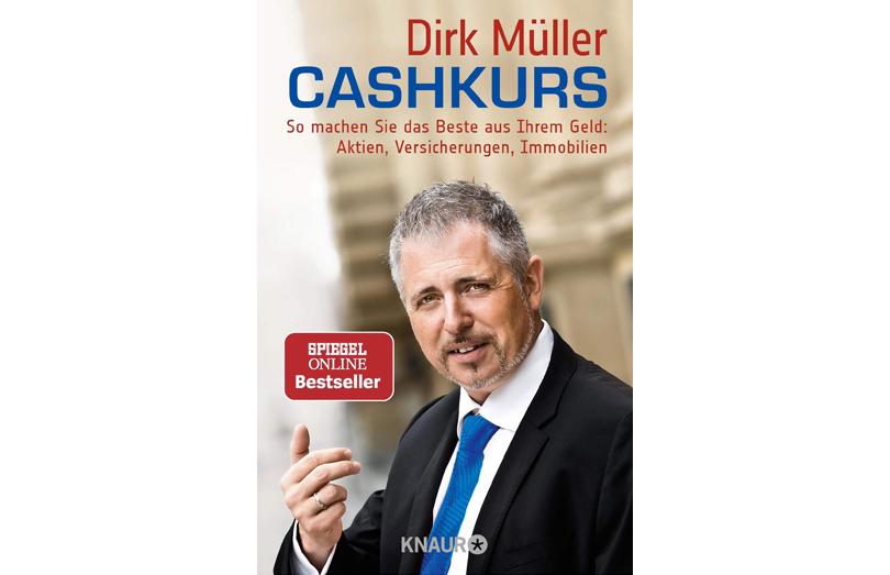 Cashkurs Buch