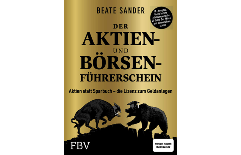 Der Aktien- und Börsenführerschein Buch