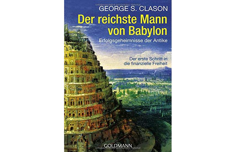 Der reichste Mann von Babylon Buch