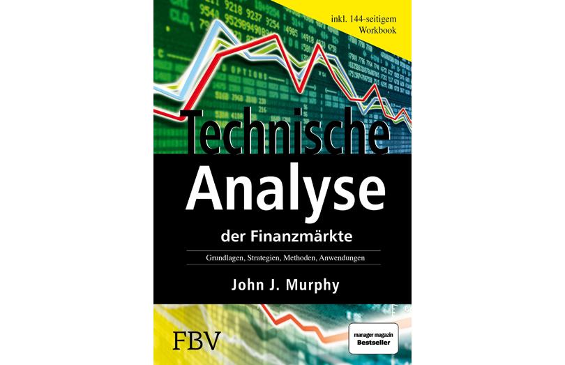 Technische Analyse der Finanzmärkte Buch