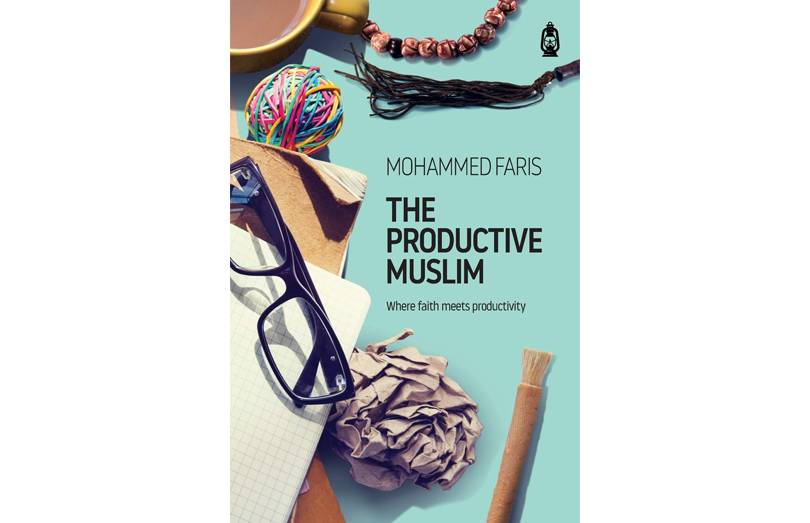 The Productive Muslim Buch