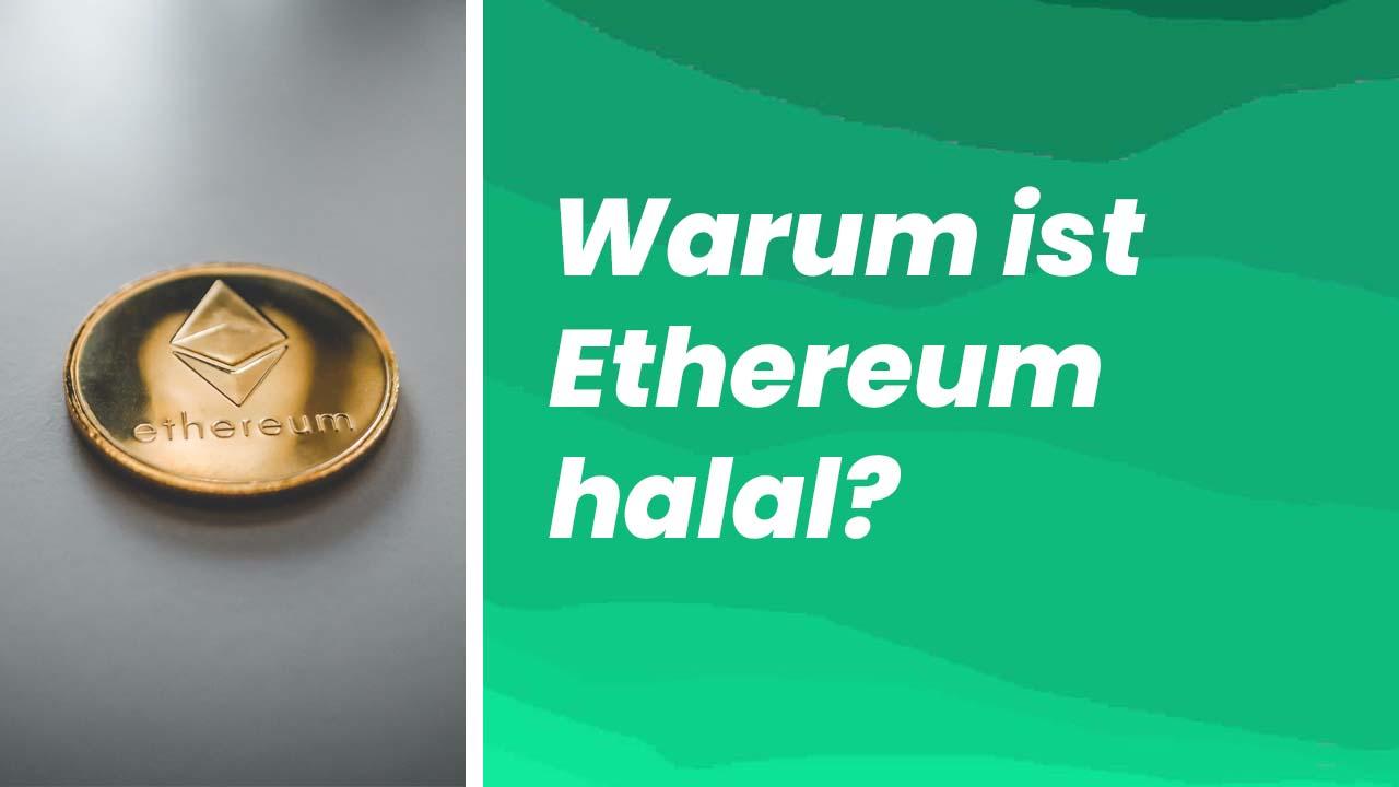 Das Scharia-Whitepaper zu Ethereum