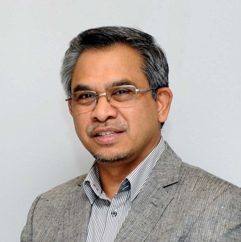 Dr. Mohd Daud Bakar