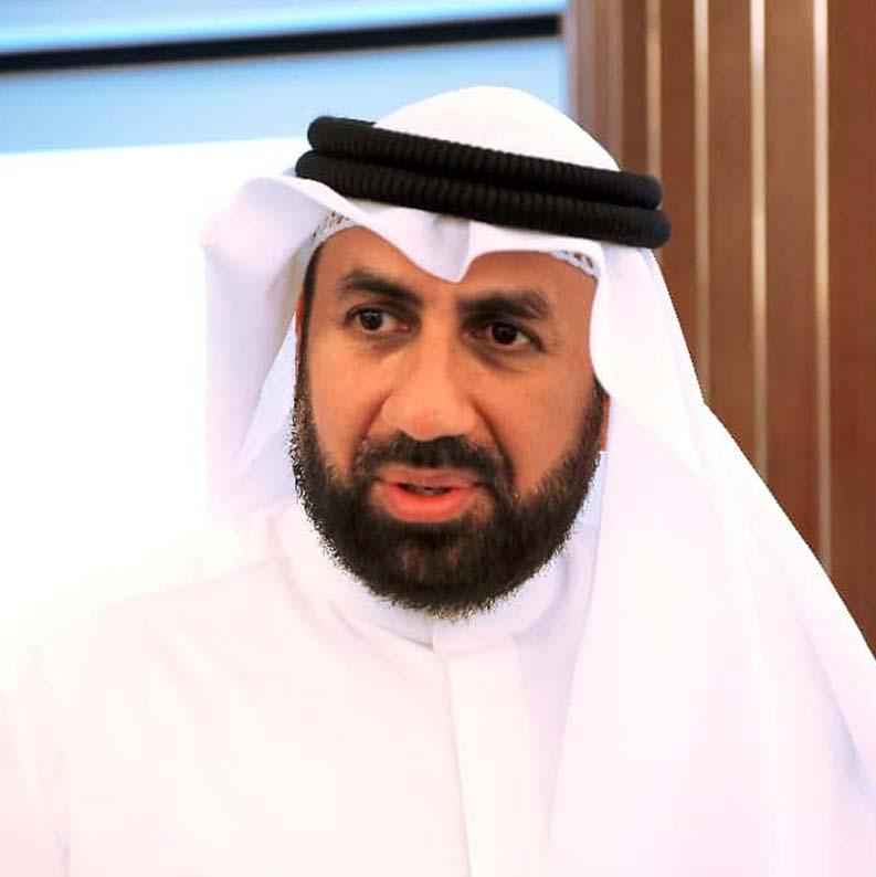 Dr. Osama Al-Dereai