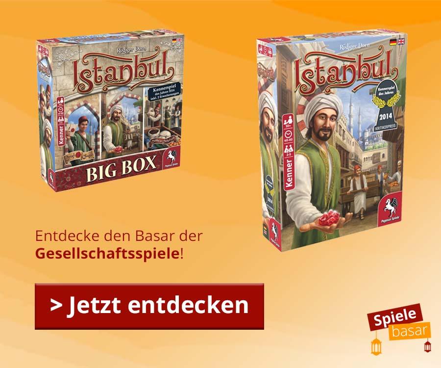 Spielebasar Werbebanne 300 x 250